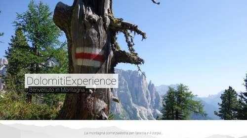 Dolomiti Experience