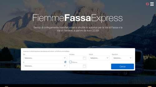 Fiemme Fassa Express